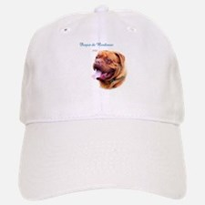 Dogue Best Friend 1 Baseball Baseball Cap