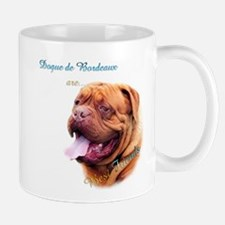 Dogue Best Friend 1 Mug