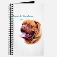Dogue Best Friend 1 Journal