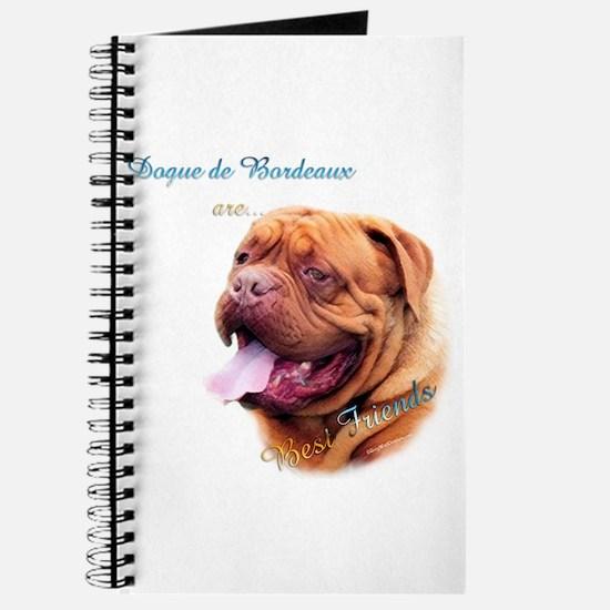 Dogue Best Friend 1 Journal
