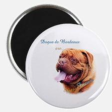 Dogue Best Friend 1 Magnet