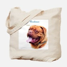 Dogue Best Friend 1 Tote Bag