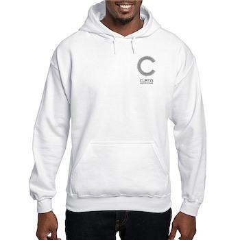 Curtis Hooded Sweatshirt
