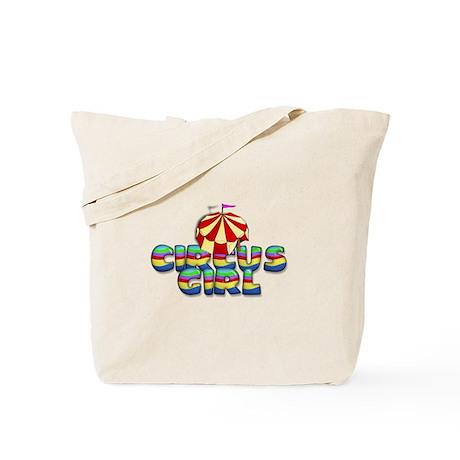 CPM Carnival Girl Tote Bag