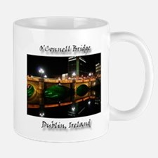 O'CONNELL BRIDGE, DUBLIN Mug