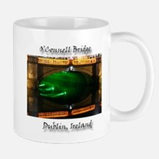 O'CONNELL BRIDGE DETAIL Mug