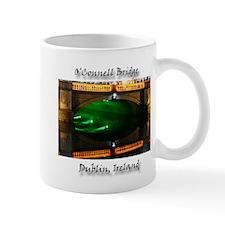 O'CONNELL BRIDGE DETAIL Mug