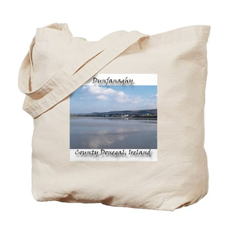 DUNFANAGHY Tote Bag