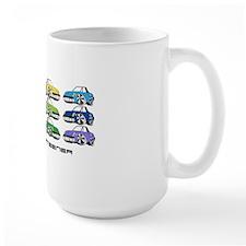 """Nine Fouteener"" - Mug"