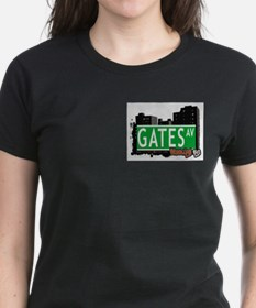 GATES AV, BROOKLYN, NYC Tee