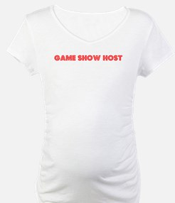 Retro Game show h.. (Red) Shirt
