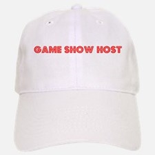 Retro Game show h.. (Red) Baseball Baseball Cap