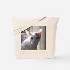 Joshie Adopt Tote Bag
