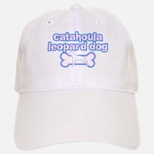 Powderpuff Catahoula Baseball Baseball Cap