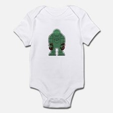 Scary Guy 2 Infant Bodysuit