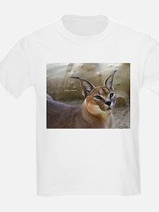Caracal T-Shirt