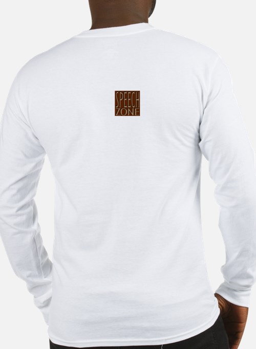Losing Our Rights Long Sleeve T-Shirt