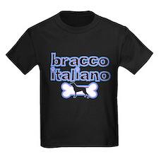 Powderpuff Bracco Italiano T
