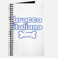 Powderpuff Bracco Italiano Journal