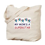 SUPERSTAR MOM Tote Bag