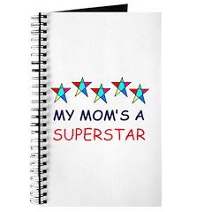 SUPERSTAR MOM Journal