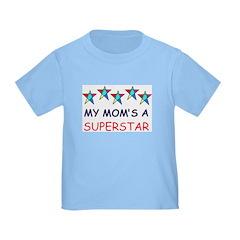 SUPERSTAR MOM T