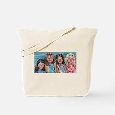 Cousins Tote Bag