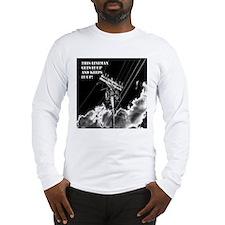 Humorous Lineman t-shirt