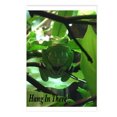 Hang in There! Postcards (Package of 8)