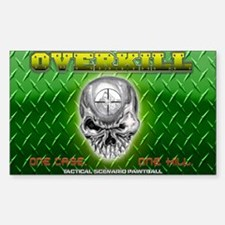 Banner Decal