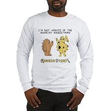 Porc & ABM Long Sleeve T-Shirt
