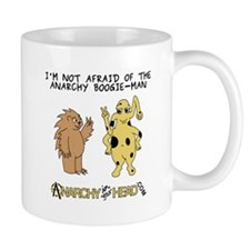 Porc & ABM Mug