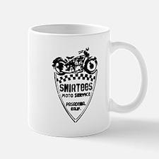 Pasadena Moto Mug