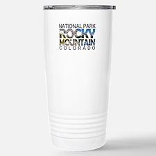 Rocky Mountain - Colora Travel Mug