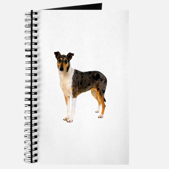 Smooth Collie Dog Lover Journal