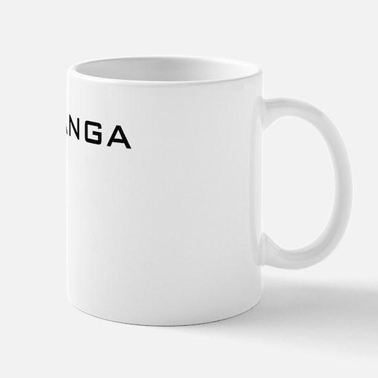 ASHTANGA1 Mugs