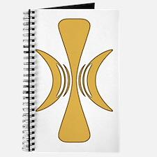 Golden Hand of Eris Journal