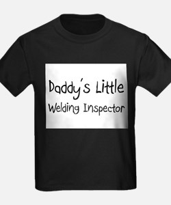 Daddy's Little Welding Inspector T