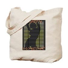 Dirty Voyeur Tote Bag