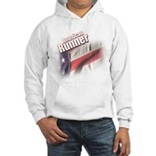 American Runner Hoodie