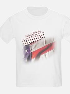 American Runner T-Shirt