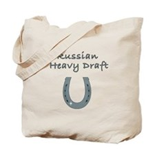 russian heavy draft Tote Bag