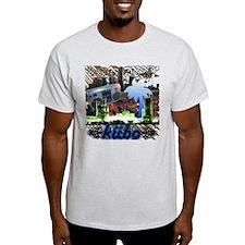 T-Shirt kubo downtown