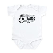 Aviation Infant Bodysuit