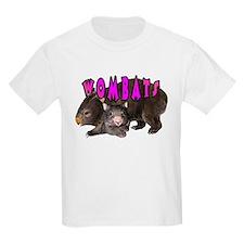 2 Wombats T-Shirt