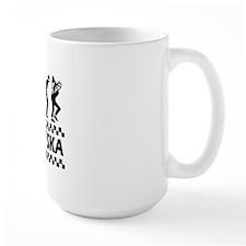 Evolution of SKA Mug