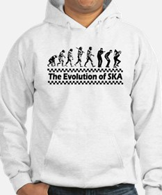 Evolution of SKA Hoodie