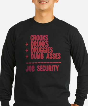 JOB SECURITY T