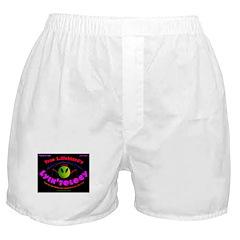 Lyin'tology! Boxer Shorts