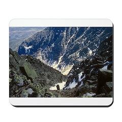 Katahdin's Great Basin Mousepad
